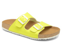 Waraji NE60 Sandalen in gelb