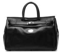 Pyla BUNI S Handtasche in schwarz