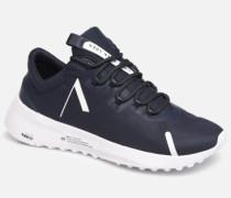 Anxion Mesh PWR55 Sneaker in weiß
