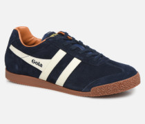 Harrier Sneaker in blau