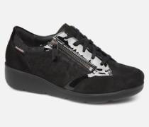 Gladice Sneaker in schwarz
