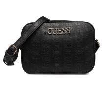 KAMRYN CROSSBODY Handtasche in schwarz