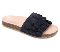 Lisa Clogs & Pantoletten in blau