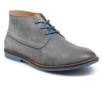 BALLAKUS Stiefeletten & Boots in grau