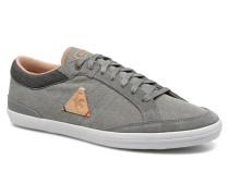 Feretcraft 2 Tones Sneaker in grau