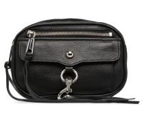 Blythe Belt Bag Portemonnaies & Clutches für Taschen in schwarz