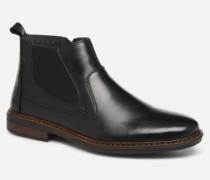 Phil Stiefeletten & Boots in schwarz