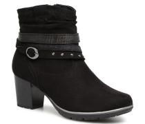 ILDA Stiefeletten & Boots in schwarz