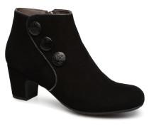 10225 Stiefeletten & Boots in schwarz