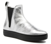 Camille 4445083 Stiefeletten & Boots in silber