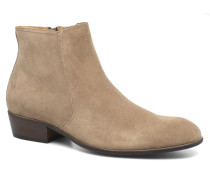 SWIFT Stiefeletten & Boots in beige