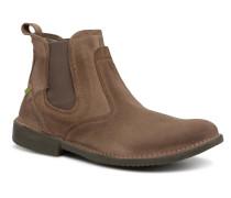 Yugen NG24 Stiefeletten & Boots in braun