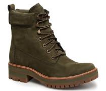 Courmayeur Valley YBoot Stiefeletten & Boots in grün