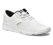Noiz Sneaker in weiß