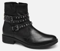 ASTRID Stiefeletten & Boots in schwarz
