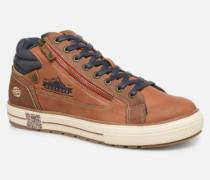 Benoit Sneaker in braun
