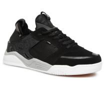 Tilt Evo Sneaker in schwarz