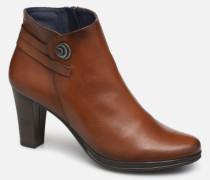 Luna 7934 Stiefeletten & Boots in braun