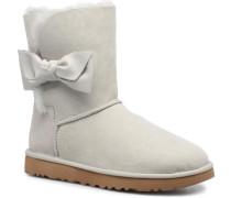 Daelynn Stiefeletten & Boots in grau