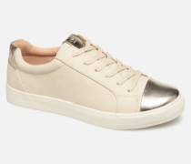 ONLSKYE TOE CAP SNEAKER NOOS 15184293 Sneaker in beige