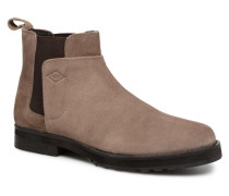 Press Sud Stiefeletten & Boots in grau