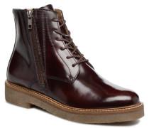 OXFOTO Stiefeletten & Boots in weinrot