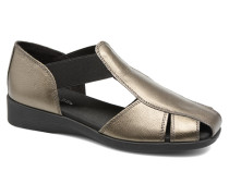4Give Sandalen in silber