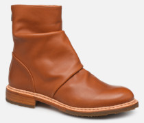 Concord S399 Stiefeletten & Boots in braun