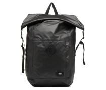 Fend Rolltop Rucksäcke für Taschen in schwarz