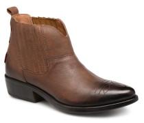 Levi's Opelika Chelsea Stiefeletten & Boots in braun