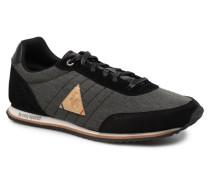Marsancraft 2 Tones Sneaker in schwarz