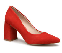 JANE S Pumps in rot