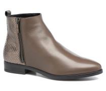 Olimpe Stiefeletten & Boots in braun