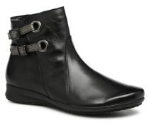 Flavie Stiefeletten & Boots in schwarz