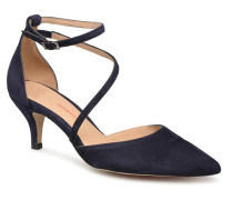 11125 Pumps in blau
