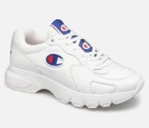 Cwa1 Leather M Sneaker in weiß