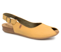 Stella N5200 Sandalen in gelb