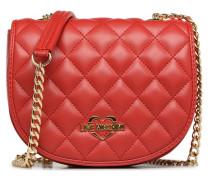 Pochette à bandoulière JC4017PP15LB500 Handtasche in rot