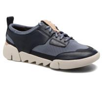 Tri Soul Sneaker in blau