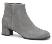 Katie K400311 Stiefeletten & Boots in grau