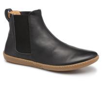 Coral N5307 Stiefeletten & Boots in schwarz