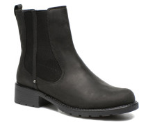 Orinoco Club Stiefeletten & Boots in schwarz