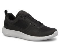 Depth CharcoalgeEaddy Sneaker in schwarz