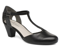 Danoa 2 Pumps in schwarz