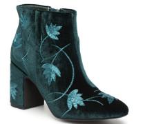 Julia II Stiefeletten & Boots in grün