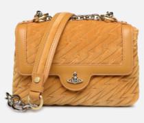 Coventry Medium Handbag Handtasche in gelb