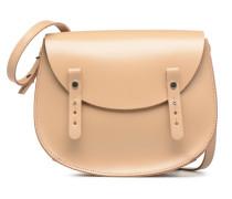 MOON BI RABATS Handtasche in beige