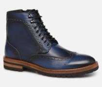 RICHARDS HAUTE Stiefeletten & Boots in blau