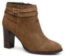 VOUDIinVEL Stiefeletten & Boots in grün