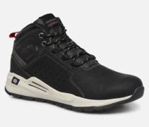 Crio Sneaker in schwarz